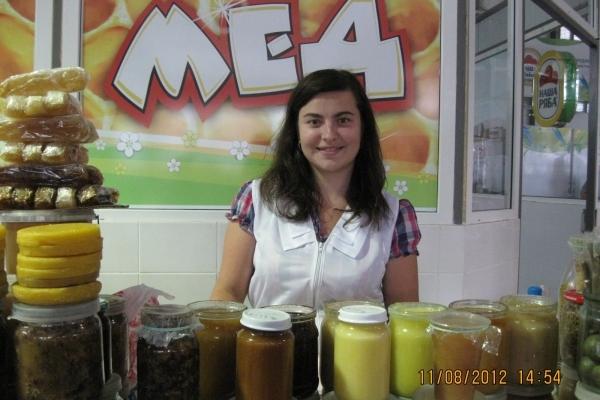 У Тернополі – етно-фестиваль бджільництва «Медове Тернопілля»