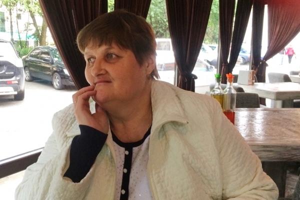Валентина Слюсарчук – тернополянки, яка перемогла себе