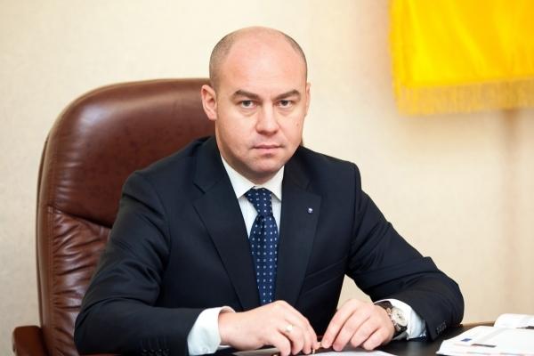 «Я все ще вірю, що Президент повернеться до справжньої децентралізації», – Сергій Надал