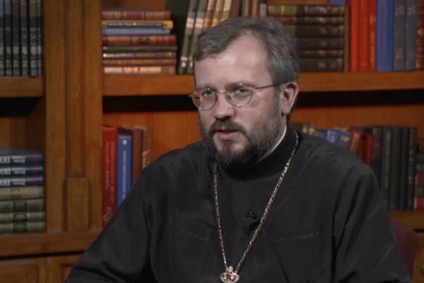 «Томос вже написаний. Він вже готовий», – отець Кирило Говорун