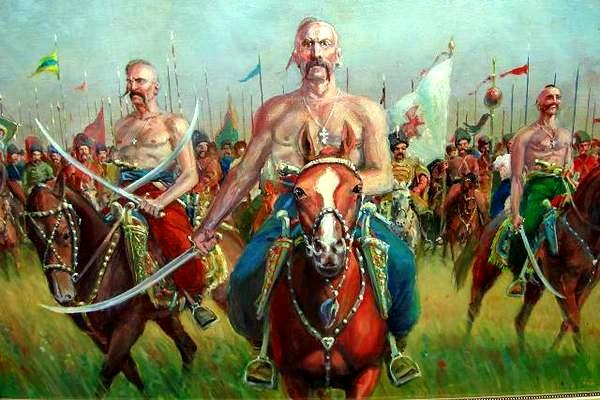 З ким одружувались вільні козаки, від яких пішов сильний і самобутній народ
