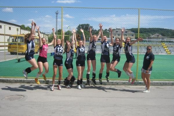 Всеукраїнський волейбольний турнір в Теребовлі (Фото)