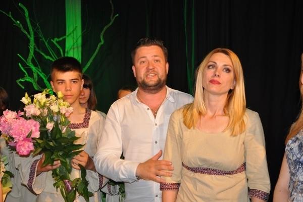 «Тернопільська легенда» Василя Ярмуша повернулась прем'єрою через 30 років