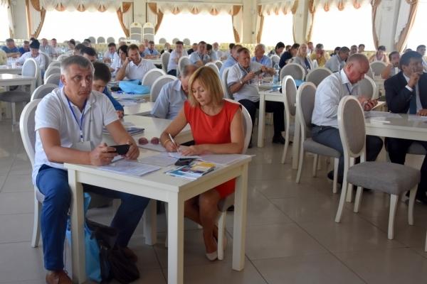 Представників місцевого самоврядування Тернопільщини закликають реєструватися на семінар, що відбудеться на узбережжі Чорного моря