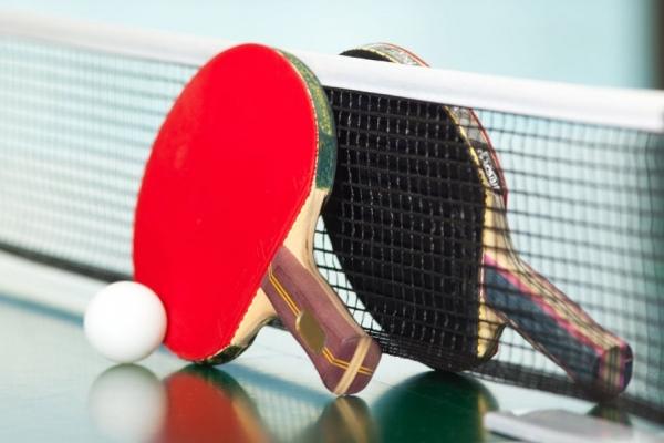 У Тернополі сім команд боролися за перемогу в Чемпіонаті області з настільного тенісу