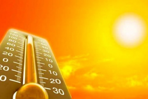 Погода на літо: глобальне потепління ніхто не відміняв