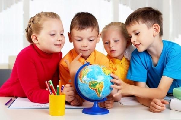 Тернопільська бібліотека оголошує літній табір для дітей