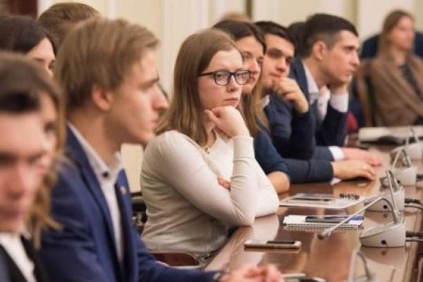 30 травня завершують реєстрацію молоді Тернопільщини на стажування в органи державної влади