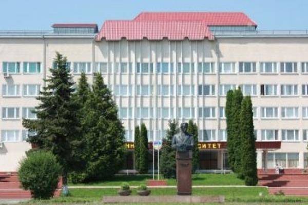 Тернопільський виш у рейтингу найкращих в Україні