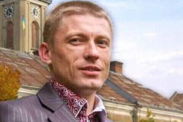На Тернопільщині помер відомий чоловік: чиновник, історик, краєзнавець, патріот