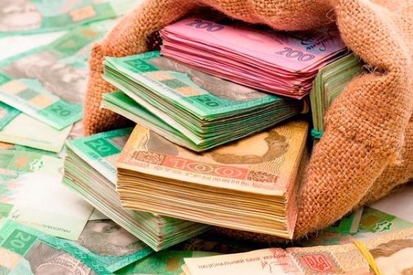На Тернопільщині зхоплено осіб, які вимагали у підприємця 71 000 гривень