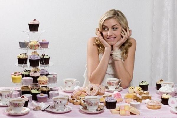 Тернопільські лікарі: «надмірна любов до солодощів – ознака  незадоволених потреб у любові»
