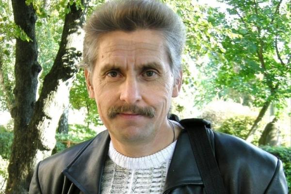 Помер відомий тернополянин – поет і письменник Петро Сорока