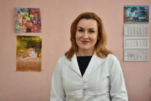 Христина Господарська: «Не всі пацієнти хочуть, щоб їм допомогли»