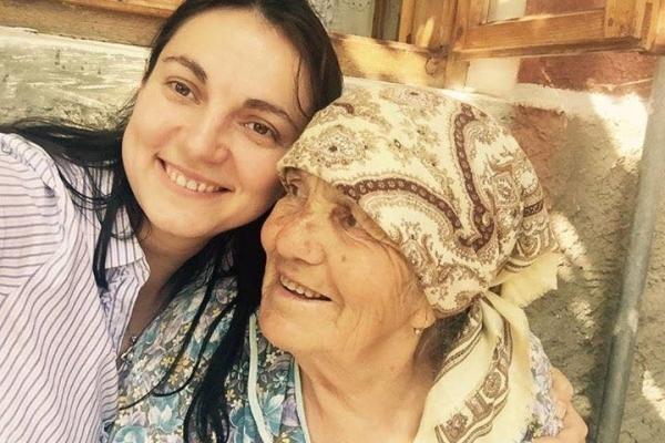 Народна депутатка опублікувала щемний спогад про свою тернопільську бабусю
