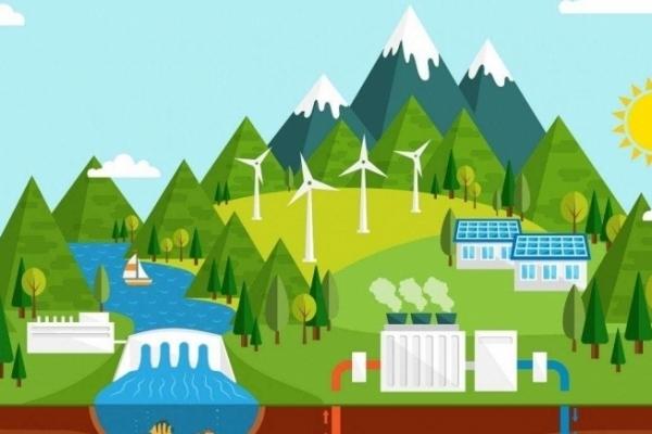 У Тернополі презентуватимуть технології одержання енергії з відновлюваних джерел