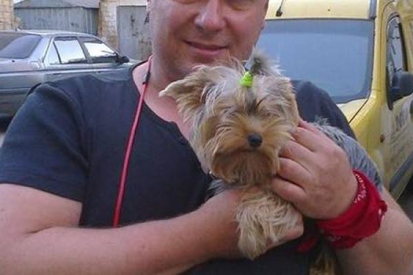 У Києві спіймали скандального вбивцю собак