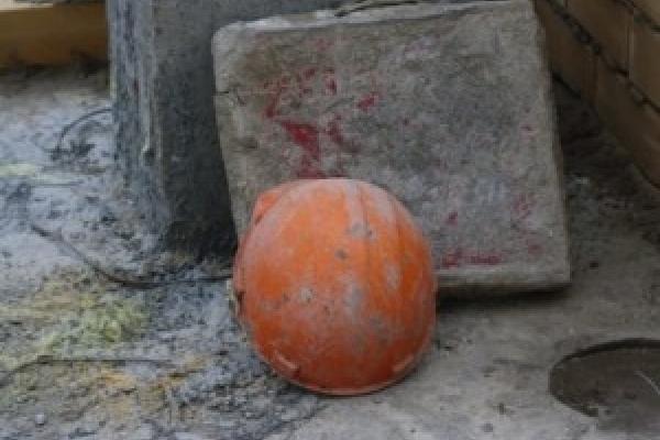 На Тернопільщині загинув будівельник