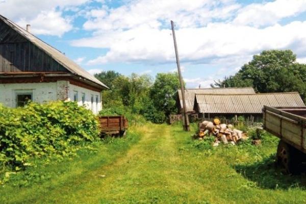 Яке найбільше село Тернопільщини?
