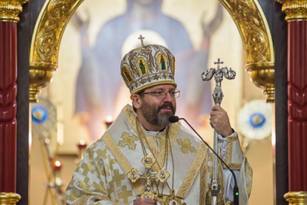 Тернопіль відвідає Блаженніший Святослав і проголосить новий церковний празник