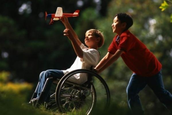 У Тернополі відбудеться семінар для батьків дітей з інвалідністю