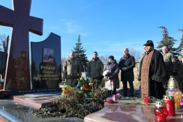 Винних у смерті шістьох бійців з Тернопільщини досі не знайшли
