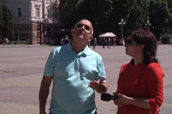 «Тернополю варто відновити історичне обличчя», – архітектор Юрій Шевченко
