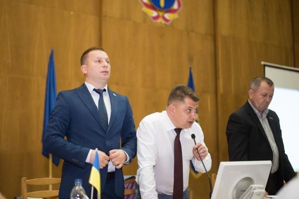 Звернення Президента щодо надання Томосу про автокефалію Православної Церкви в Україні підтримали депутати Тернопільської облради