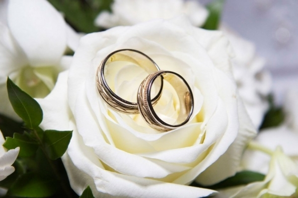Сприятливі дні для весіль восени 2020 року