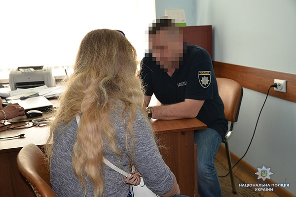 50 тисяч гривень в місяць за «кришування» повій в Тернополі (Відео)