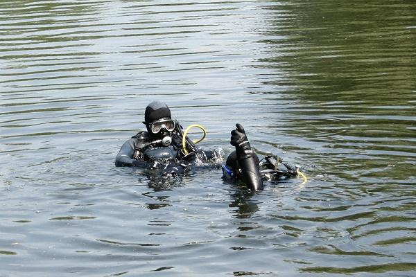 За минулі вихідні на Тернопільщині – 3 смерті на воді
