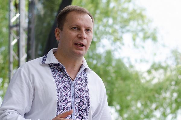 Кабінет міністрів погодив звільнення Барни