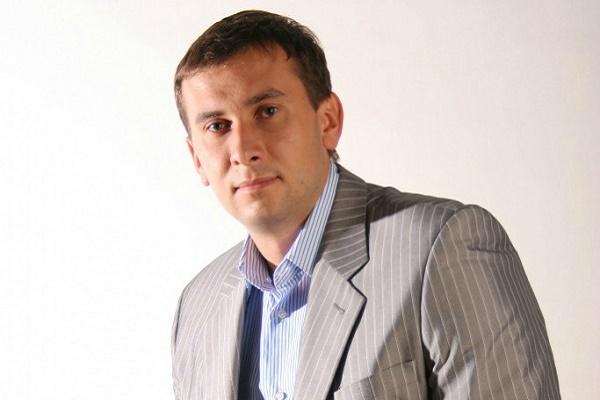 Тернопільського нардепа Тараса Юрика визнали одним з найбільш дисциплінованих депутатів ВР