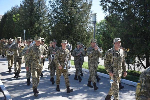 Слухаєш – й душу наповнює гордість за Україну (Відео)