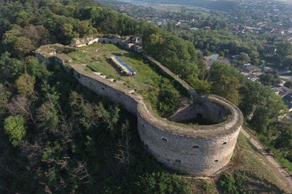 Завтра, 17 червня, Теребовля запрошує на Свято замку