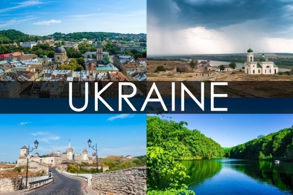 Містечка з Тернопільщини увійшли в ТОП-5 чарівних куточків України для відпочинку на вікенд (Відео)