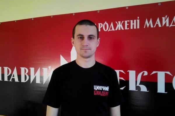 Василь Лабайчук «Що робити з церквою окупанта?» (Відео)