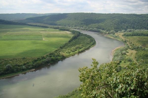 «ГЕС на Дністрі ніхто будувати не буде», - міністр екології та природних ресурсів на Тернопільщині