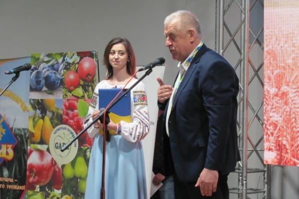 Аграрна Тернопільщина: Повнозерня технологій Європи (Фото)