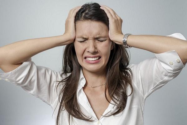 Ось що негативні емоції роблять із організмом