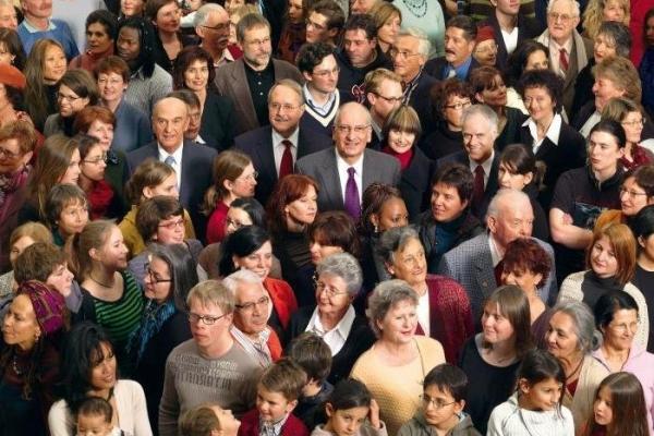Кому тернополяни найчастіше дають хабарі (Соціологічне опитування)