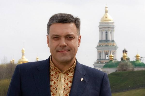 Україна буде тільки тоді, коли українці будуть розраховувати на власні сили, – Олег Тягнибок (Відео)