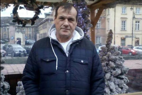 На Тернопільщині від раку помер учасник АТО Михайло Марчук