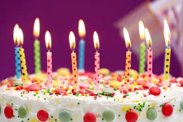 Шоумен з Тернопільщини повідомив, як відсвяткував свій День народження