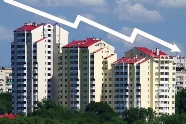 Тернопіль серед лідерів за знеціненням житла на вторинному ринку