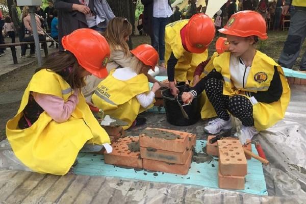 30 червня у Тернополі проведуть «Місто професій» і «Фестиваль вакансій для ветеранів АТО»