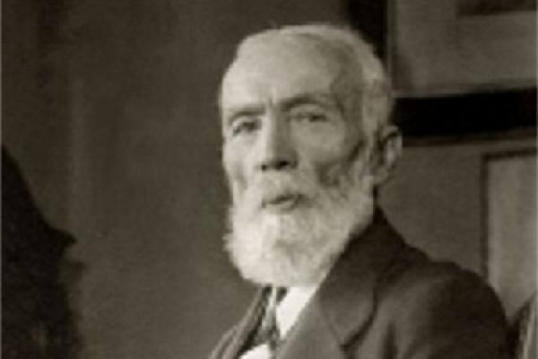 Іван Пулюй – винахідник із Гримайлова