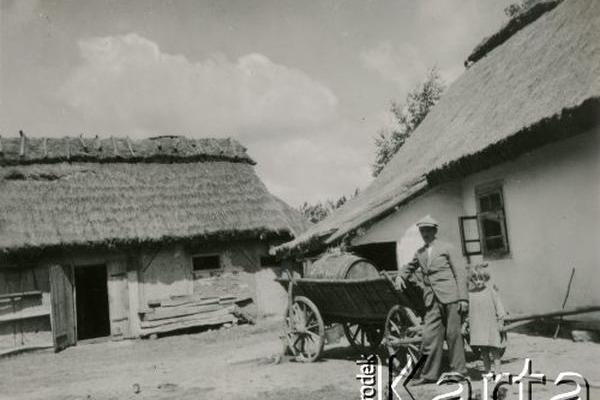 Лосятин на фото 1930-х років