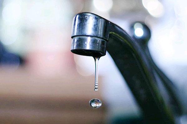 У Тернополі на два дні відключать воду