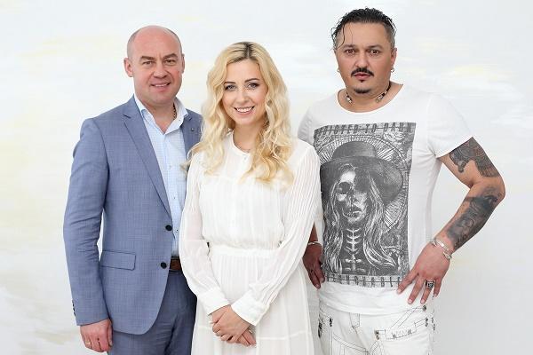 Очільник Тернополя побував на зйомках нового кліпу Андрія Підлужного